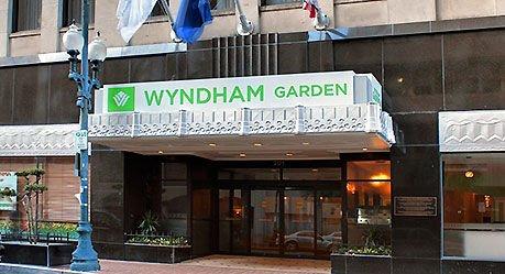 Wyndham Garden Hotel Baronne Plaza 62 Photos 154 Reviews Hotels 201 Baronne Street