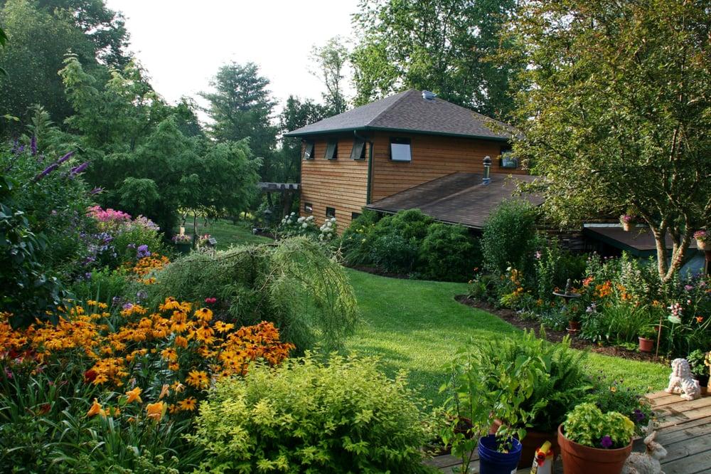 Sleepy Fox Inn and Spa: 1253 Fox Ridge Rd, Mouth of Wilson, VA
