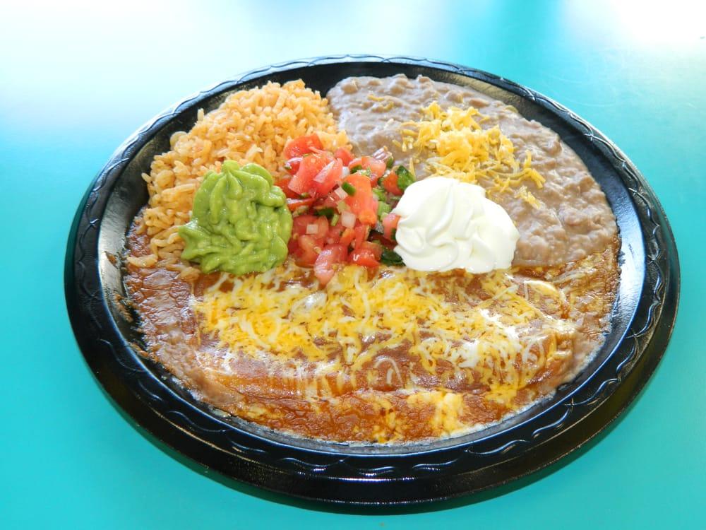 Mexican Food Alton Il