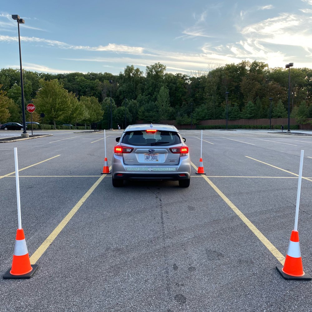 Safe Pass Driving School: 5035 Mayfield Rd, Lyndhurst, OH
