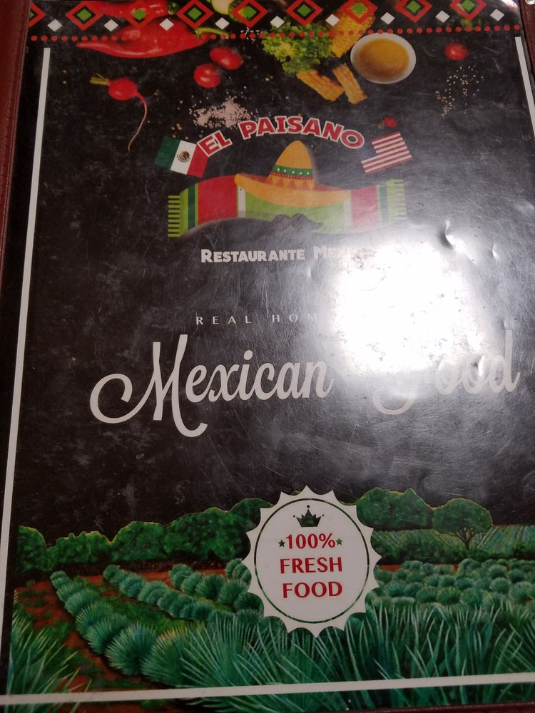 El Paisano Mexican Restaurant: 1542 Beechview Ave, Pittsburgh, PA