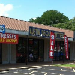 Austin Discount Mattress Mattresses 7208 McNeil Dr