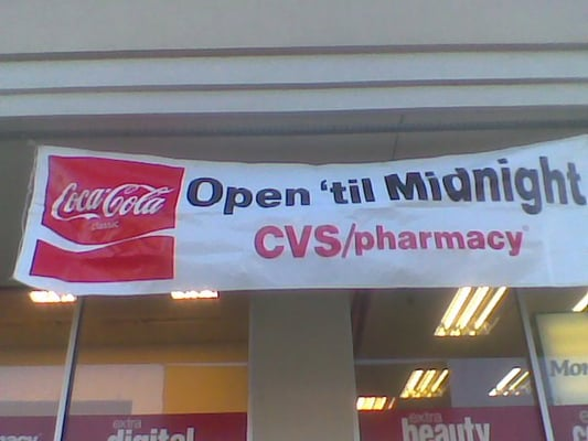 Cvs Pharmacy 3212 Curry Ford Rd Orlando Fl Variety Stores Mapquest