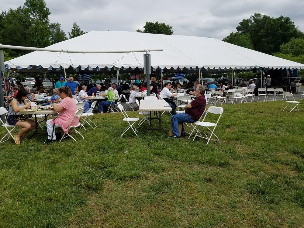 Fredericksburg Greek Festival: 12326 Spotswood Furnace Rd, Fredericksburg, VA