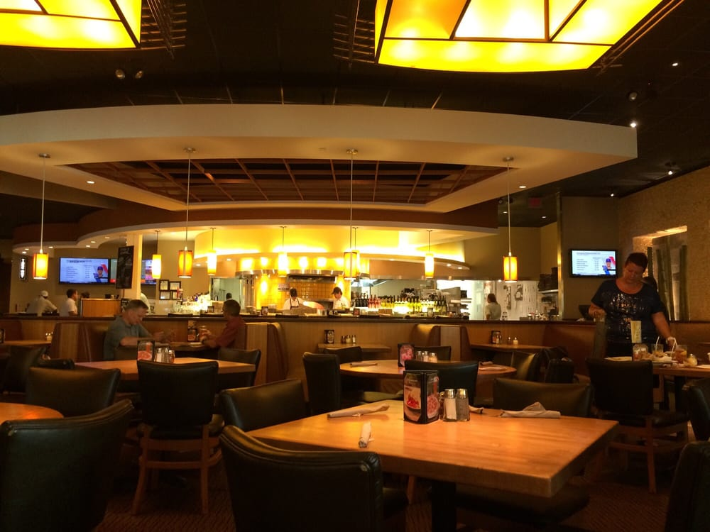 California Pizza Kitchen Birthday Party Cost