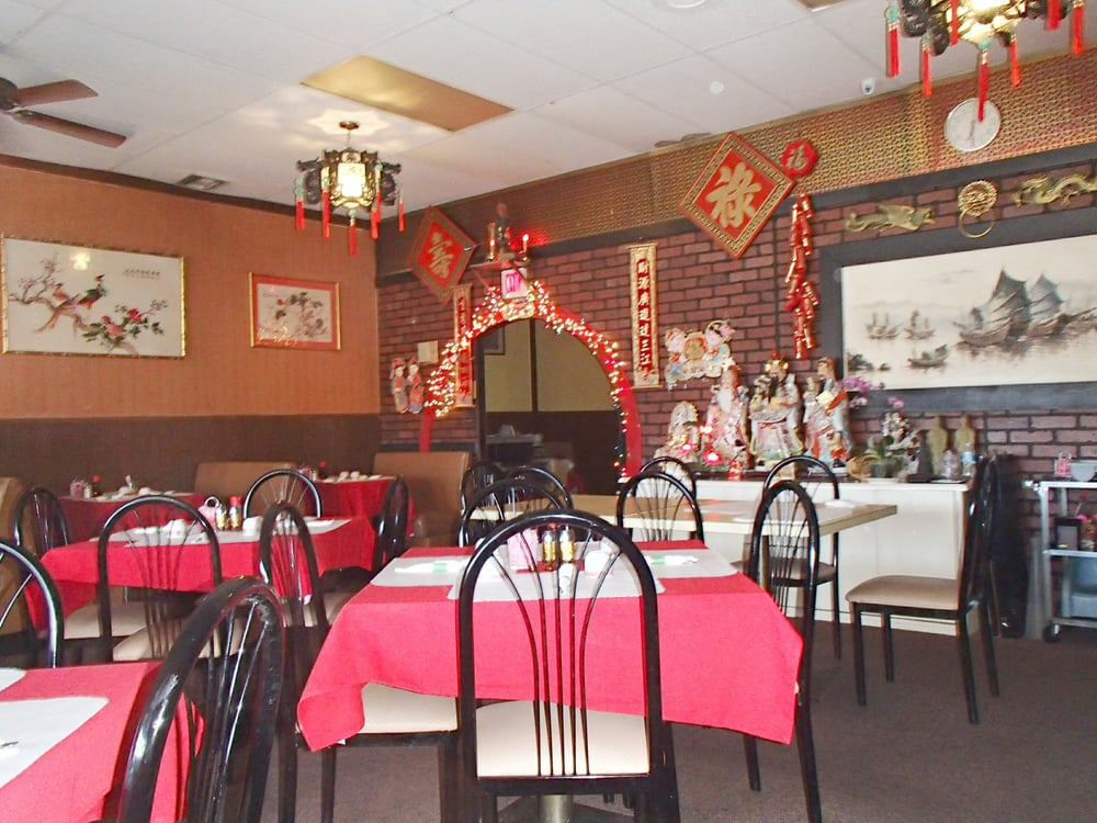 Chinese Food Near Me Oakland Park Fl