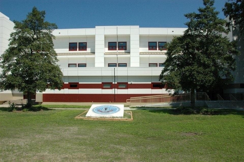 Naval School of Music