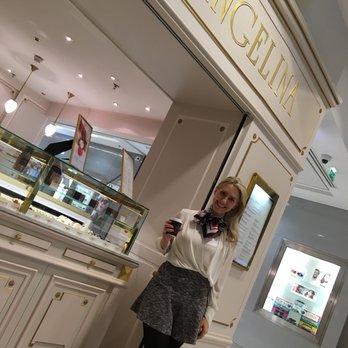 Angelina 24 photos 26 reviews tea rooms 2 place de la porte maillot 17 me paris - Restaurant charly porte maillot ...