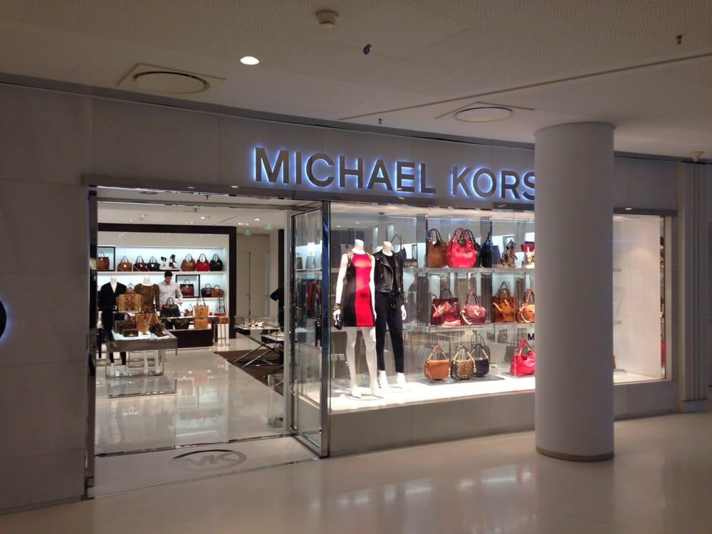 Michael kors women 39 s clothing 12 rue linois auteuil paris france - Rue linois 75015 paris ...