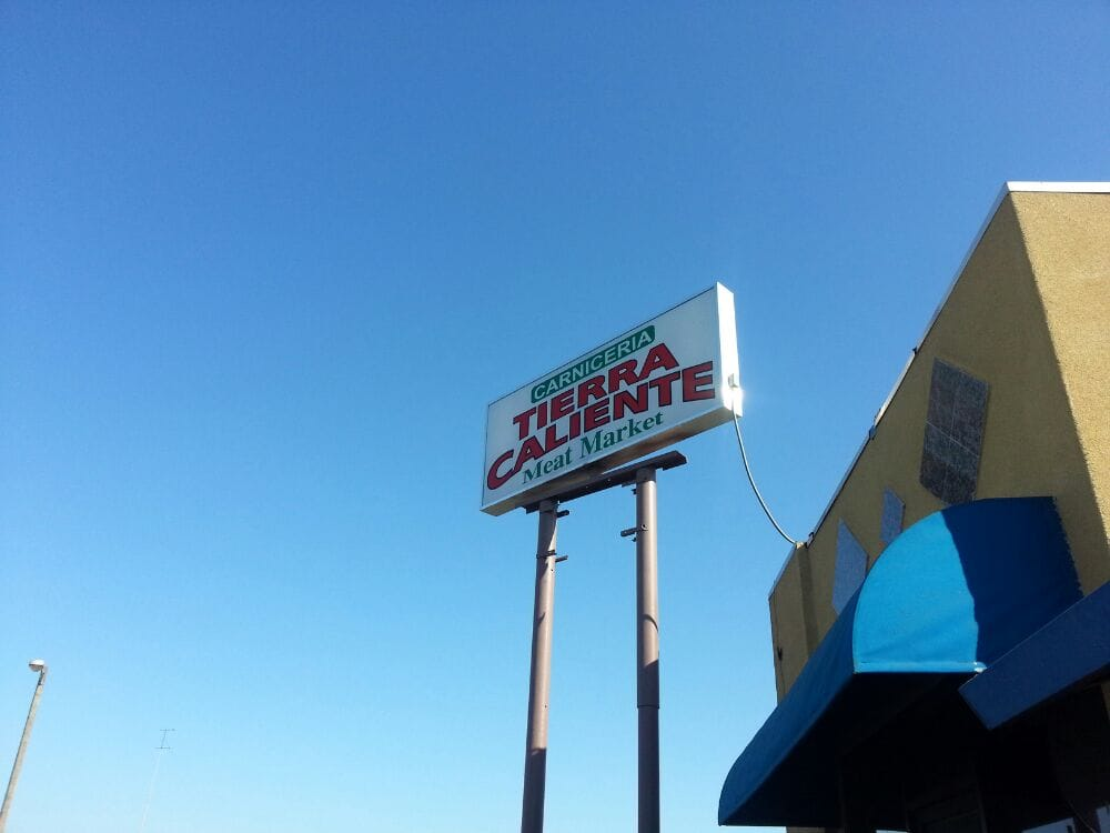 Carniceria Tierra Caliente: 3020 N Wilson Way, Stockton, CA