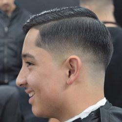 Elevate Barber Shop - 131 W 25th Ave, San Mateo, CA - 2019