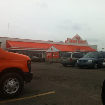 89ffffd3ae4 The Home Depot - 14 Reviews - Hardware Stores - 6725 104 Street NW ...