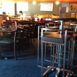 Photo Of Tomo Hibachi Nashua Nh United States Bar Area Sushi