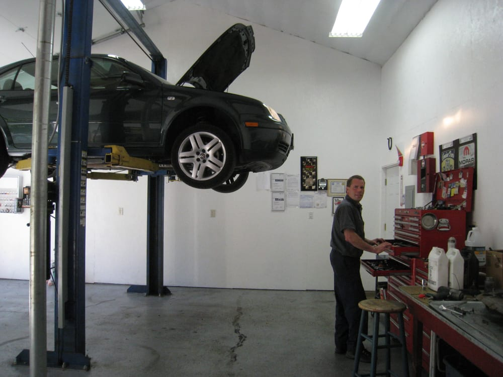 My Mechanic Automotive Repair: 2001 NE 194th St, Ridgefield, WA