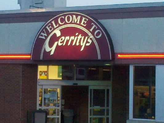 Gerrity's Supermarket 2020 Wyoming Ave Wyoming, PA Grocery Stores - MapQuest