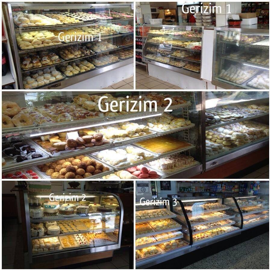 Panadería Gerizim #2: Calle San Rafael, Arecibo, PR