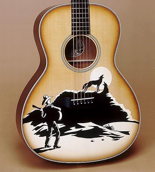 Collings Guitars: 11210 W Hwy 290, Austin, TX
