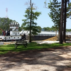 Photo Of Southport Campground   Gulf Shores, AL, United States. Could Be  Great