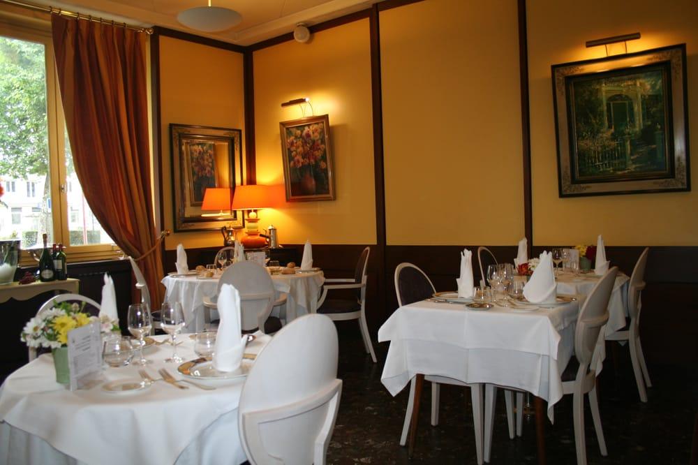 Hôtel - Restaurant Le Chêne Vert - St Pourçain sur Sioule