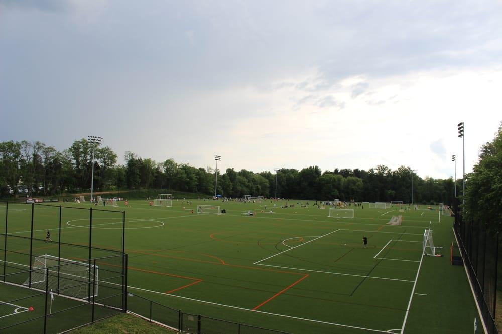 Photo of Evergreen Sportsplex: Leesburg, VA