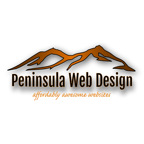 Peninsula Web Design: 515 N Knapman Ave, Sequim, WA