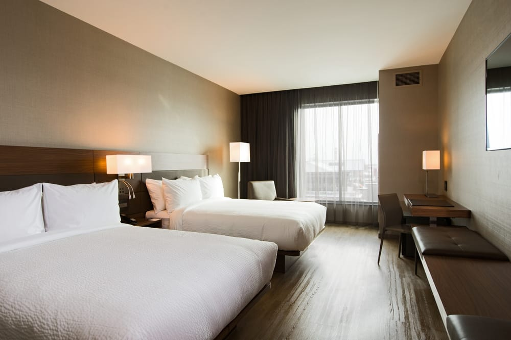 AC Hotel by Marriott Cincinnati at Liberty Center: 7505 Gibson St, Liberty Township, OH