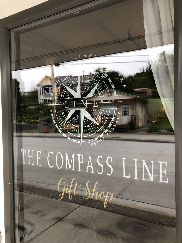 The Compass Line