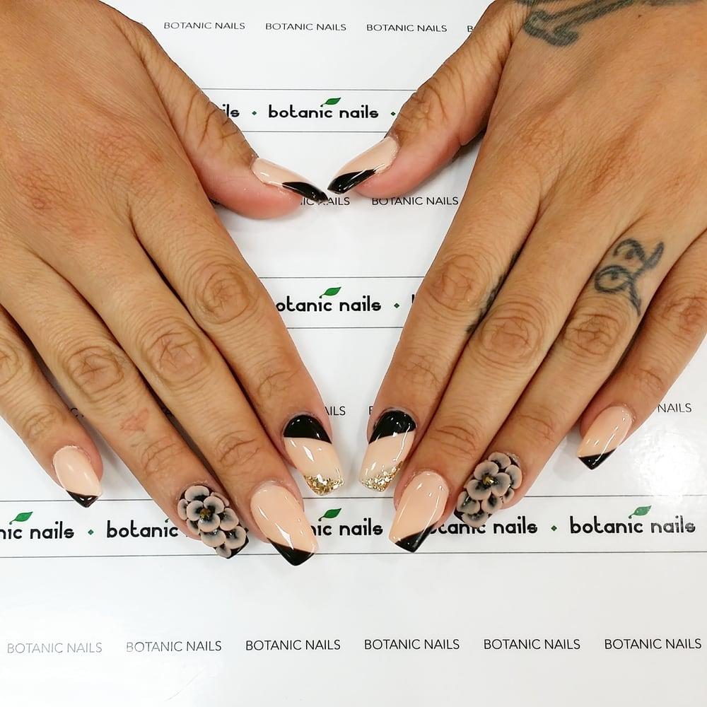 Botanic Nails - 348 Photos & 205 Reviews - Nail Salons - 1600 E ...