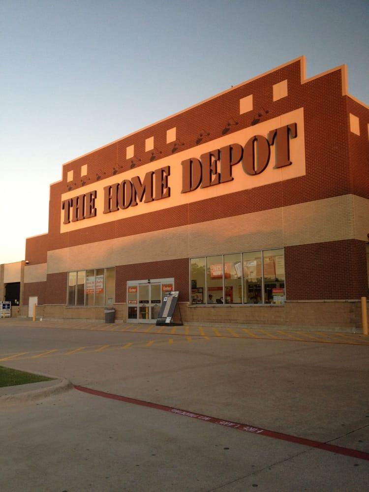 The Home Depot 16 Billeder 36 Anmeldelser