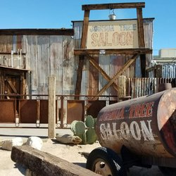 Photo Of Joshua Tree Saloon Ca United States