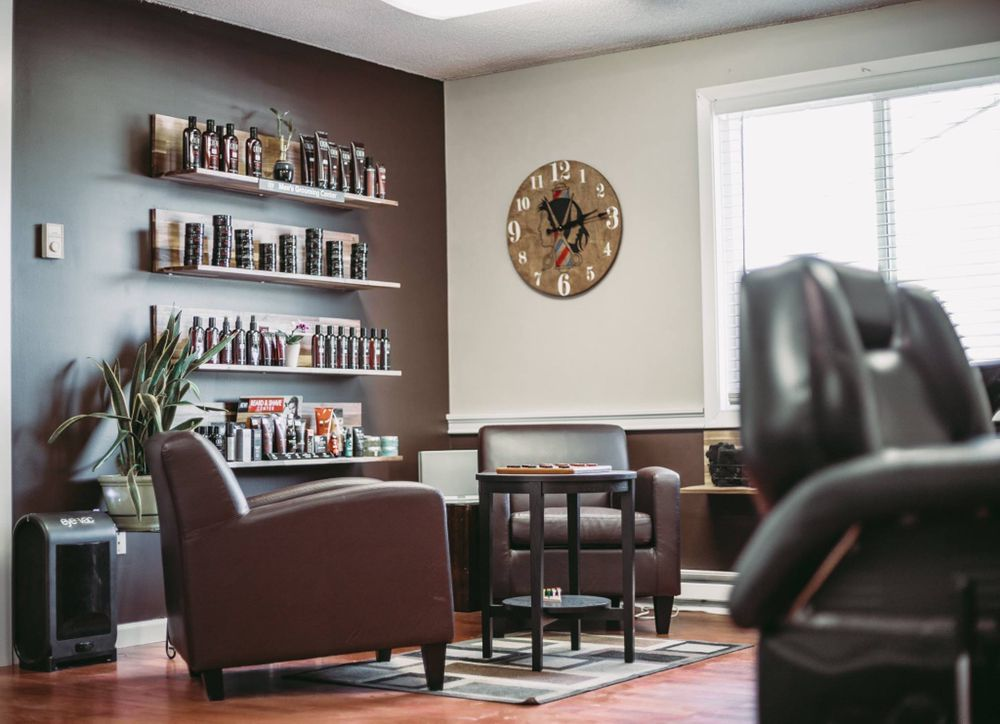 A Perfect Image Barbershop & Hair Salon: 79B Norwich Ave, Colchester, CT