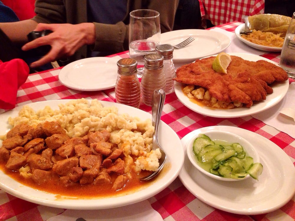 Country Style Hungarian Restaurant Toronto On Canada
