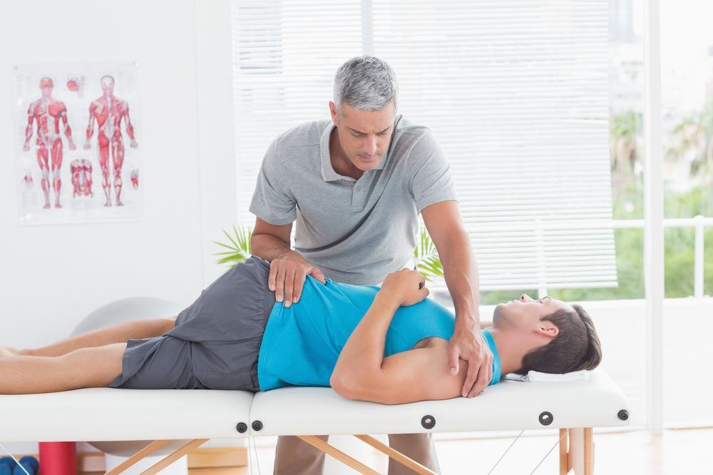 Advance Physical Therapy: 1208 E Arques Ave, Sunnyvale, CA