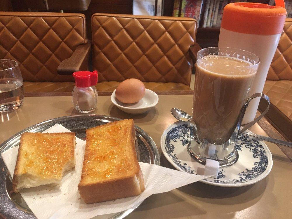Rokuyosha Coffee