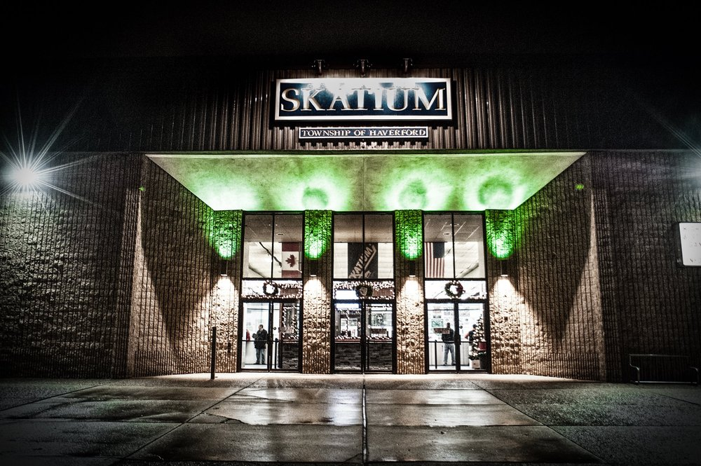 Skatium: 1002 Darby Rd, Havertown, PA