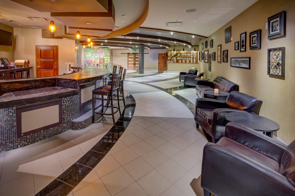 Mill City Chophouse and Bar: 101 Main St, Black Hawk, CO