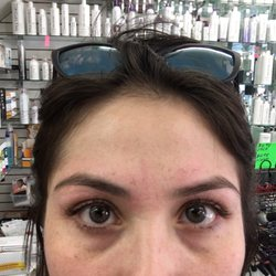 Express Eyebrow Threading - 18 Photos & 95 Reviews - Threading