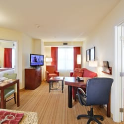 Photo Of Residence Inn By Marriott Burlington Colchester Vt United States