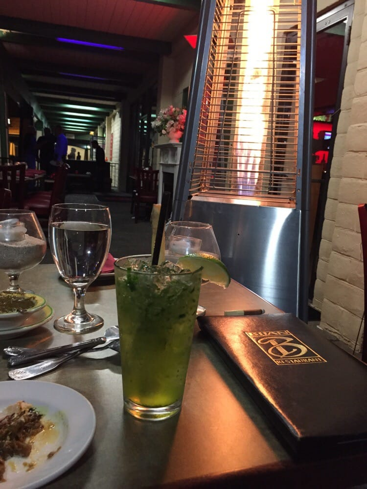 Bijan Restaurant Fremont Ca