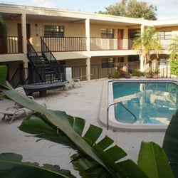 Photo Of Magnolia Place Apartments Tampa Fl United States