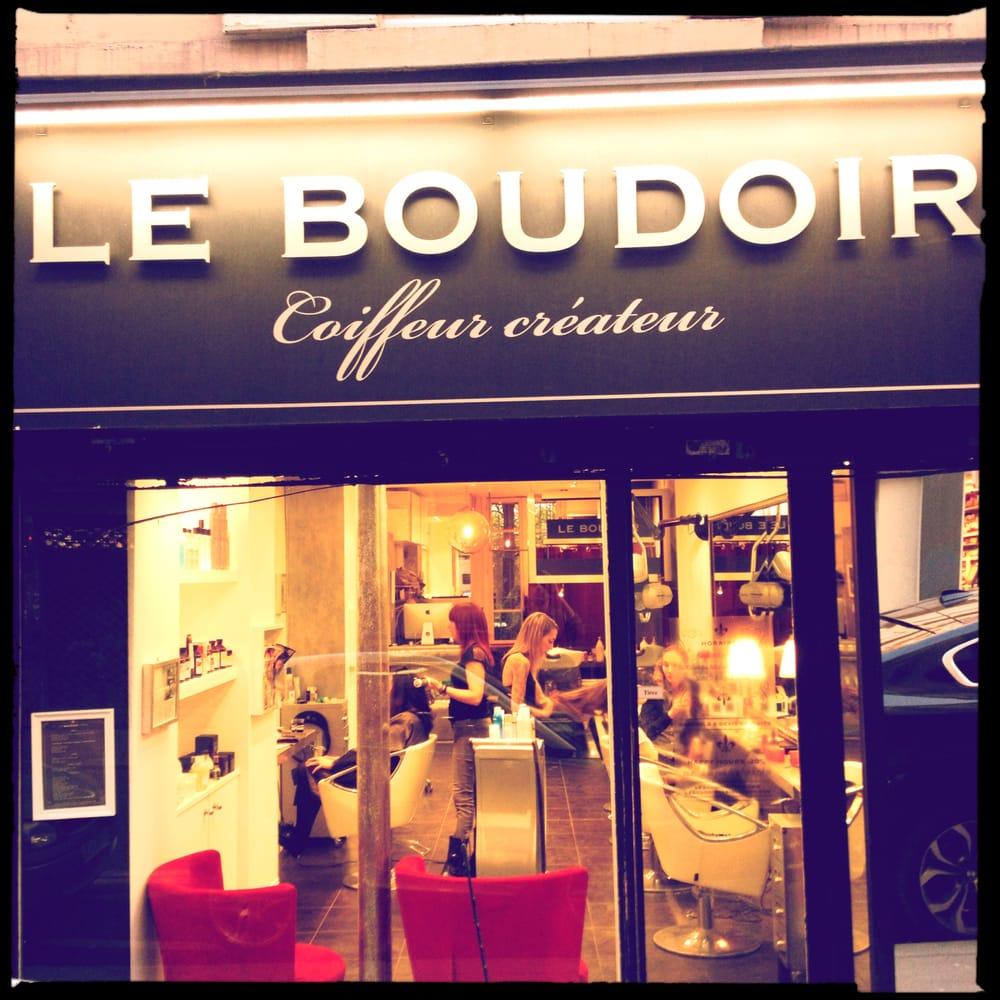 Le boudoir 11 photos coiffeurs salons de coiffure - Salon de coiffure bussy saint georges ...
