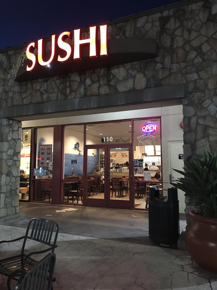 Photo Of Sango Sushi Anese Restaurant Huntington Beach Ca United States