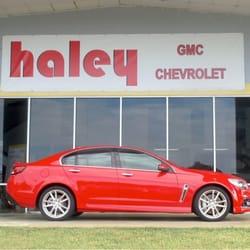 Haley Chevrolet Gmc Auto Repair 2624 Anderson Hwy Powhatan