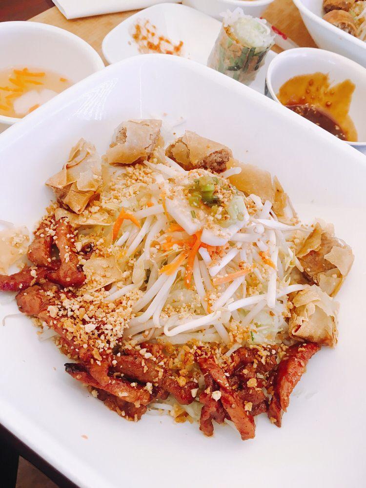 Food from Nhu Y