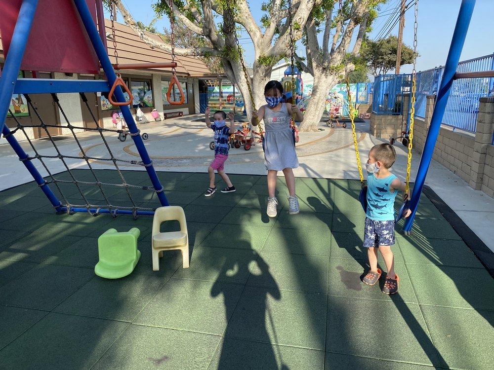 Sunflower Preschool: 10531 Westminster Ave, Garden Grove, CA