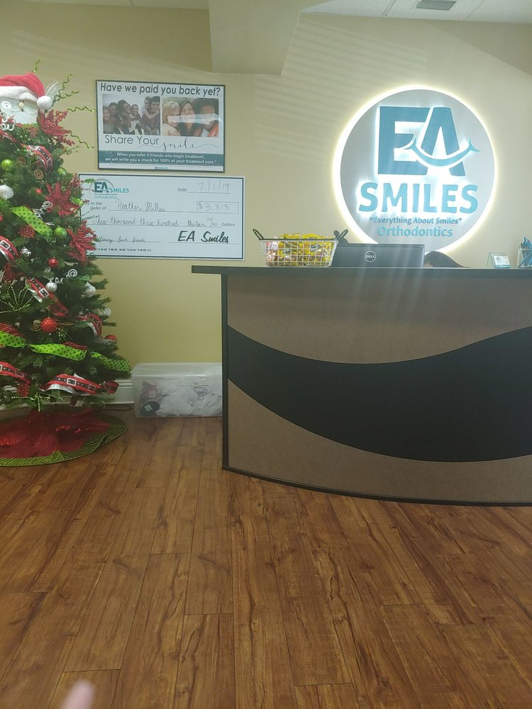 Everything About Smiles Orthodontics: 250 3rd St NW, Winter Haven, FL