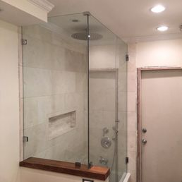 Photo Of Miami Frameless Shower Doors Miami Fl United States All South With Interior  Doors South Florida.