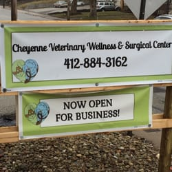 Cheyenne Veterinary Wellness & Surgery Center - 10 Reviews