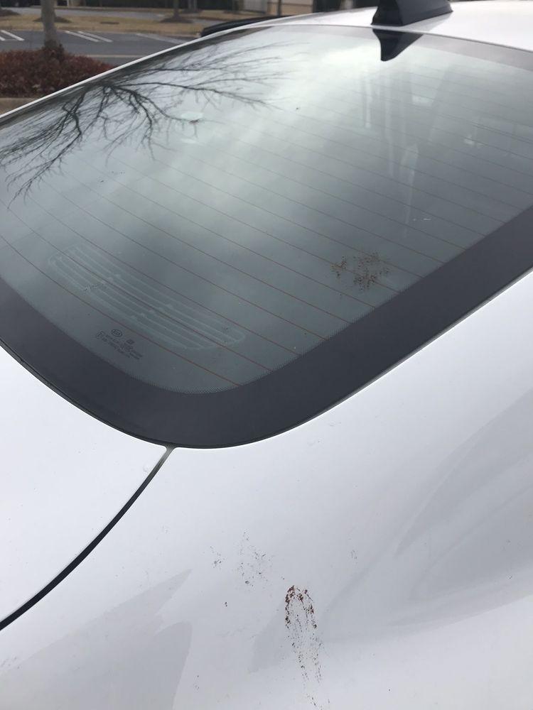 Budget Car Rental: 20990 Dulles Town Cir, Sterling, VA