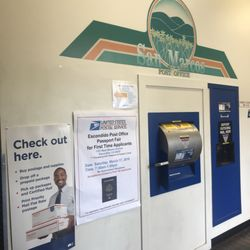 Photo Of US Post Office   San Marcos, CA, United States